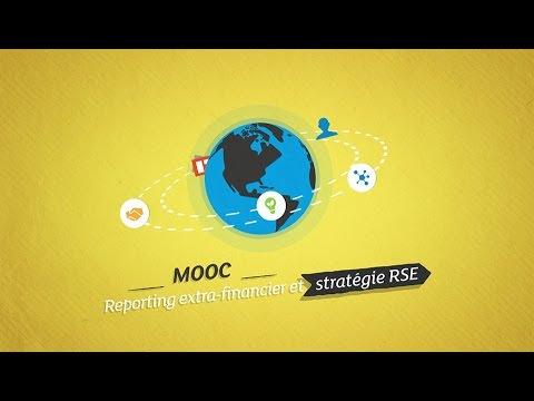 """Teaser du MOOC """"Reporting extra-financier et stratégie RSE"""""""