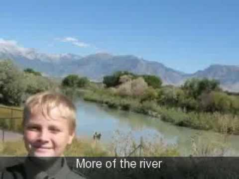 A tour of Saratoga Springs Utah