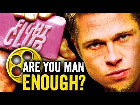 Download Youtube: The HIDDEN MESSAGES in FIGHT CLUB! | Film Legends