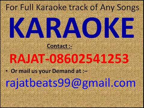 Elli Mareyade Vittala Eke Doorade From Bhaktha Kumbara Dr Rajkum Karaoke by Rajat