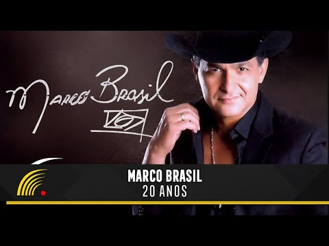Marco Brasil - 20 Anos - Show Completo (2012)
