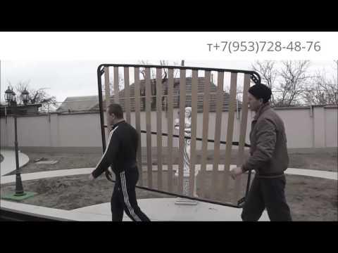 Маленький переезд Моршанск, услуги грузчиков