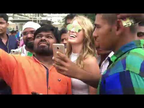 samotna dziewczyna na randki w Bombaju randki w dzisiejszym świecie