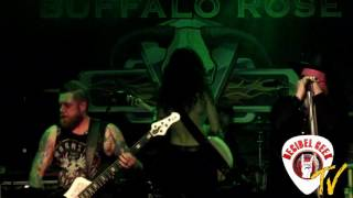Texas Hippie Coalition - Paw Paw Hill: Live at Buffalo Rose Golden, CO.