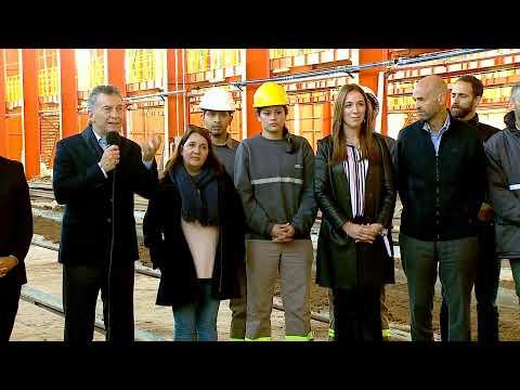 Macri: No se invertía en la seguridad de los trenes desde que Vidal estaba en jardín de infantes