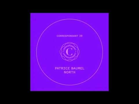 Patrice Bäumel - In This World