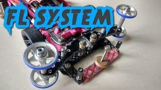 FL System 【ミニ四駆】Tamiya Mini 4WD #42