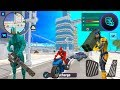 Unlimited Speed | Naxeex | NEW GAME Android Gameplay HD