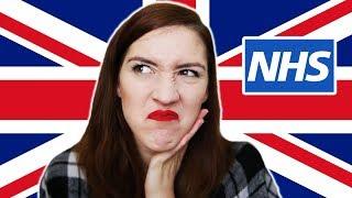 Wie ist das Gesundheitssystem in London/UK? - NHS