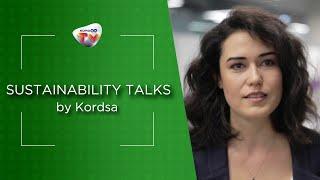 Sustainability Talks by Kordsa Cultural Diversity/Kültürel Çeşitlilik