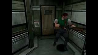 Gambar cover Resident Evil 2 Chris dancing. All That Remains - For We Are Many (Vocal cut)