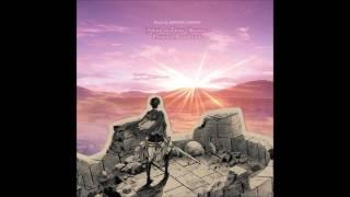 Attack on Titan OST - son2seaVer   Hiroyuki Sawano
