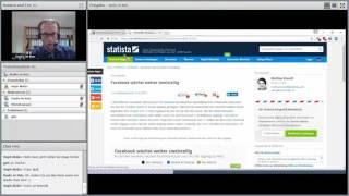 Finger weg von meinen Daten! - Datenschutz und Datensicherheit - MultimediaWerkstatt am 15.03.2017