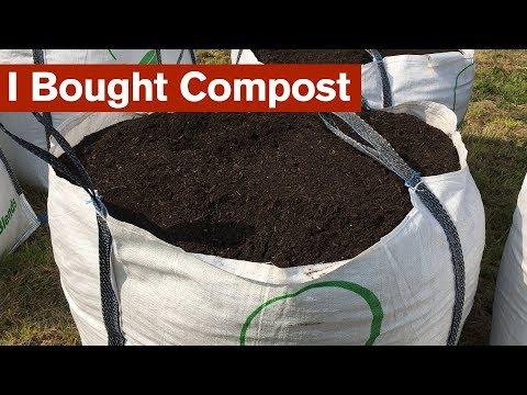 garden compost