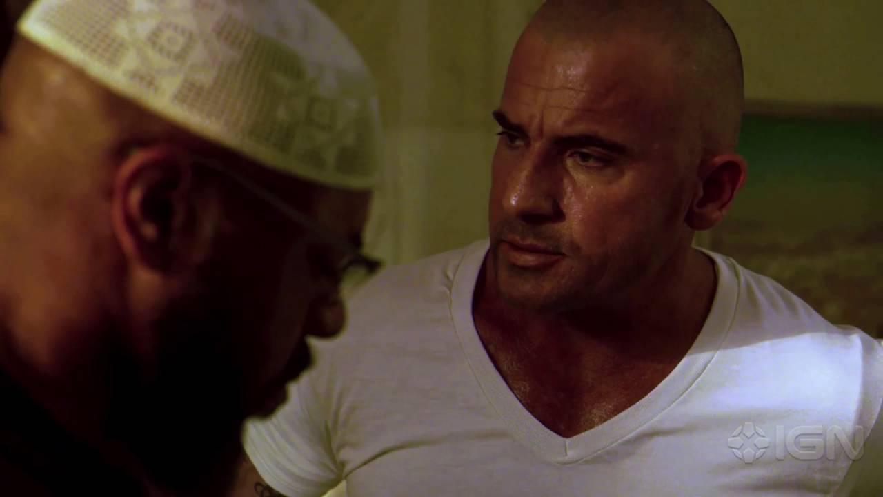Download Prison Break: Official Trailer for Season 5 / Series Revival
