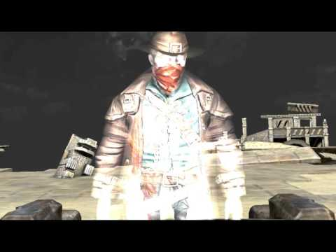 Download Six Guns final mission