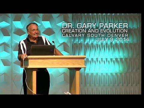 Dr. Gary Parker at Calvary South Denver