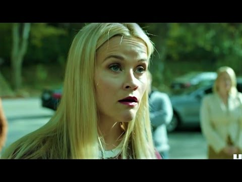 BIG LITTLE LIES Official Trailer (HD) Reese Witherspoon Drama