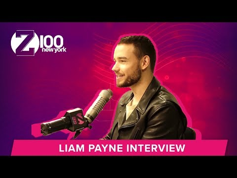 Liam Payne Talks Love for Shawn Mendes & Spending Time With Louis Tomlinson