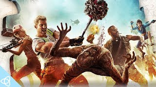 Dead Island 2 - All Gameplay Videos [Unreleased Game]