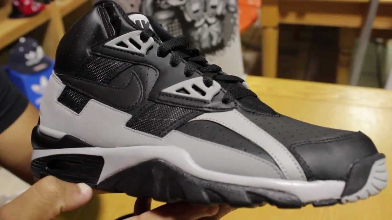 bo jackson tennis shoes