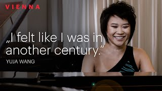 Yuja Wang: Star on the piano and Viennese by choice