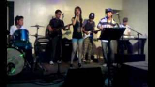 cool with you -press2play band