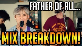 Father of All... Green Day Minority 905 MIX BREAKDOWN!