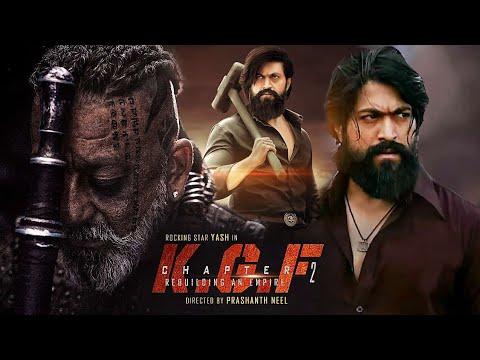 Download KGF Chapter 2: KGF 2, Sanjay Dutt, Yash, Prashant Neel, KGF 2 New Look Teaser, KGF 2 Trailer, Update