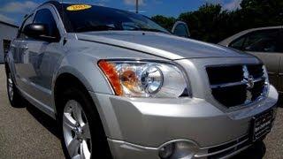 Dodge Caliber 2012 Videos