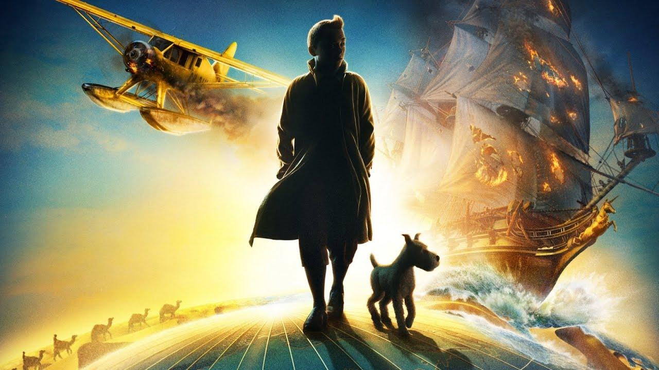 Adventures Of Tintin Movie Download