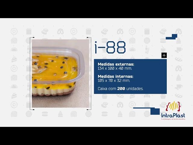 i-88 | Embalagem IntraPlast