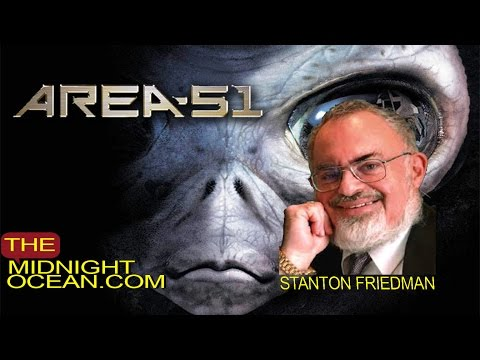 The Midnight Ocean with Stanton Friedman