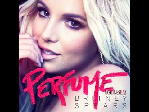 Perfume - Britney Spears feat. SIA (Official Audio)