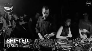 Shifted Boiler Room Berlin DJ Set