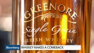 Happy St. Patrick's Day: Irish Whiskey Sales Soar