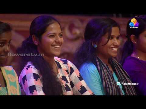 Comedy Super Nite - 2 With Tini Tom | ടിനി ടോം │Flowers│CSN# 3