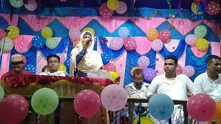এই মন আর মানে না চলে যাবো দূর মদিনা,Shilpi Mst Salma Naznin Tiptop Babu gojol group