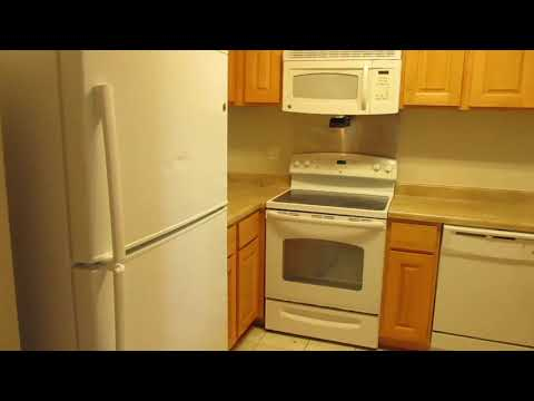 Walnut Square 1BR Walkthrough