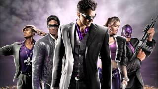 Kevin and Carrick-Wallflowers (Saints Row The Third) HQ