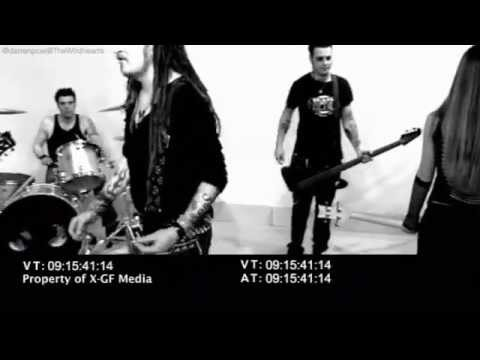 The Wildhearts - The New Flesh (feat. Trailer 'B')