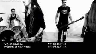 The Wildhearts - The New Flesh (feat. Trailer