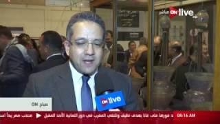 فيديو.. وزير الآثار: معرض «مصر مهد الأديان» يؤكد احترام المصرييين للاختلافات
