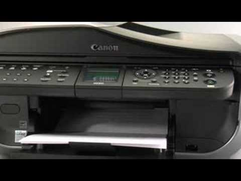 Canon PIXMA MX850 XP