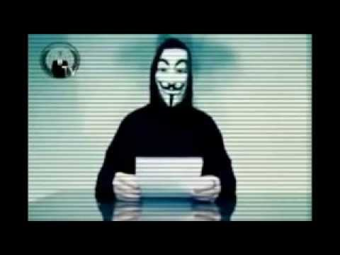 Anonymous - Operation Tor