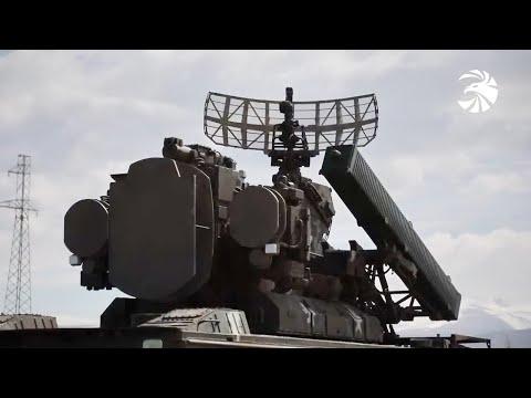 ПВО Армении/Armenian Air Defense/Հայաստանի ՀՕՊ
