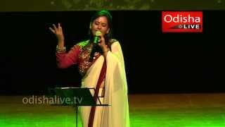Kali Rati Katuthila Kaha Sapane - Gotie Sari - Susmita Das - Odia Folk Music