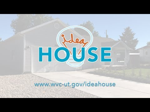 West Valley City Idea House