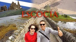 VIDEO DEL VIAJE A ESCOCIA EN EDIMBURGO, GLASGOW, INVERNESS, LAGO NESS Y TIERRAS ALTAS