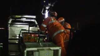 Launceston flood siren - SES Tasmania